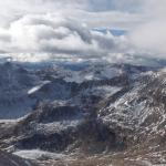 The Mountains Beckon