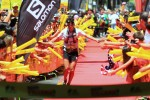Need More Vert! Transvulcania Race Report