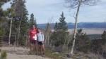 Running with Sandi