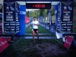 "UROC 100km Race Report: ""Just Finish"""