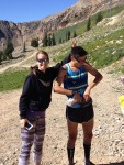 2015 Speedgoat Race Report: Chasing Splits